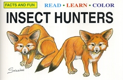 Insect Hunters