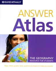 Rand McNally Answer Atlas