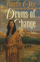 Drums of Change - Exodus Books