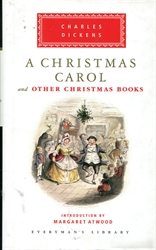 Christmas Carol and Other Christmas Books