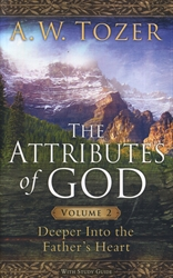 Attributes of God Volume 2