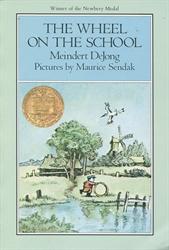 Wheel on the School - Exodus Books