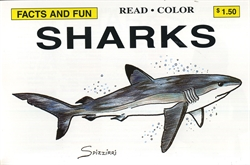 Facts and Fun: Sharks
