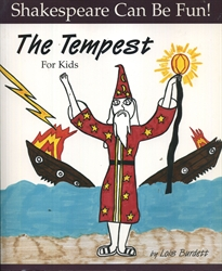 Tempest for Kids - Exodus Books