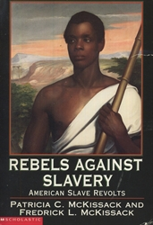 Rebels Against Slavery - Exodus Books