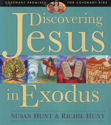 Discovering Jesus in Exodus