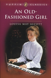 Old-Fashioned Girl - Exodus Books
