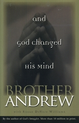 And God Changed His Mind - Exodus Books