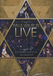 Paul Wilbur Live DVD