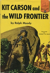 Kit Carson and the Wild Frontier