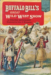 Buffalo Bill's Great Wild West Show