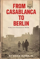 From Casablanca to Berlin