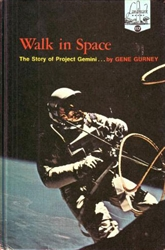 Walk in Space: The Story of Project Gemini
