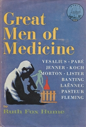 Great Men of Medicine