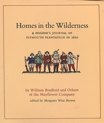 Homes in the Wilderness