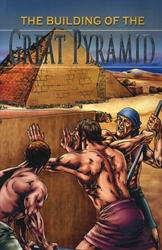 Building of the Great Pyramid