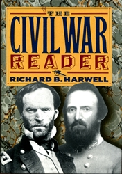 Civil War Reader
