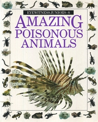 Amazing Poisonous Animals - Exodus Books