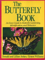 Butterfly Book - Exodus Books