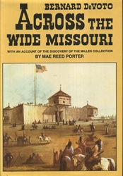 Across the Wide Missouri - Exodus Books