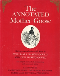 Annotated Mother Goose - Exodus Books