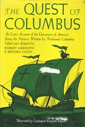 Quest of Columbus
