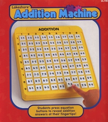 Addition Machine - Exodus Books