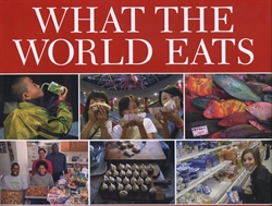 What the World Eats - Exodus Books