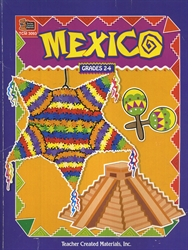 Mexico - Exodus Books
