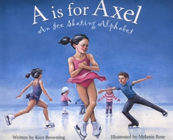 A is for Axel - Exodus Books