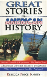 Great Stories in American History
