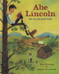 Abe Lincoln - Exodus Books
