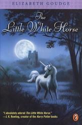 Little White Horse - Exodus Books