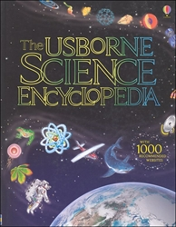 Usborne Science Encyclopedia - Exodus Books