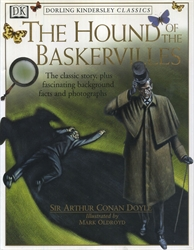 Hound of the Baskervilles - Exodus Books