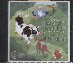 First Stories to Last a Lifetime - Audio CD