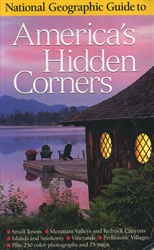 America's Hidden Corners - Exodus Books