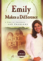 Emily Makes a Difference