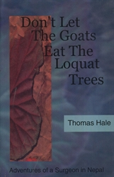 Don't Let the Goats Eat the Loquat Trees