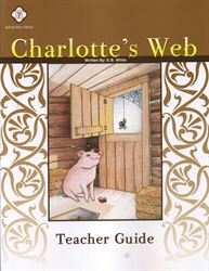 Charlotte's Web - MP Teacher Guide