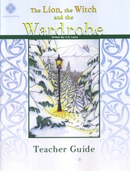 Lion, the Witch and the Wardrobe - MP Teacher Guide