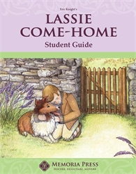 Lassie Come-Home - MP Student Guide