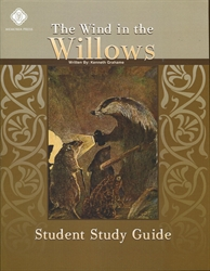 Wind in the Willows - MP Student Guide