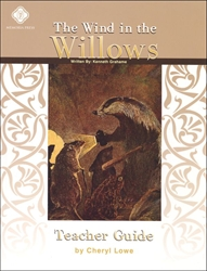 Wind in the Willows - MP Teacher Guide