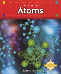 Atoms (Simply Science series)