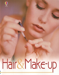 Hair & Make-up - Exodus Books