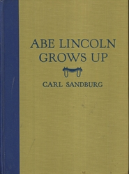 Abe Lincoln Grows Up - Exodus Books