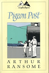 Pigeon Post - Exodus Books