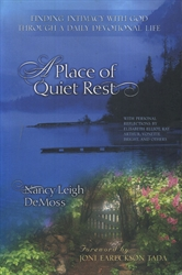Place of Quiet Rest