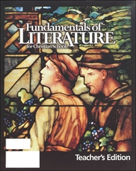 Fundamentals of Literature - Teacher Edition (old)